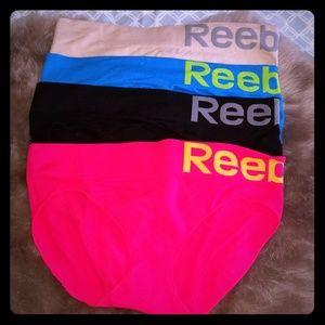 Reebok underware size large